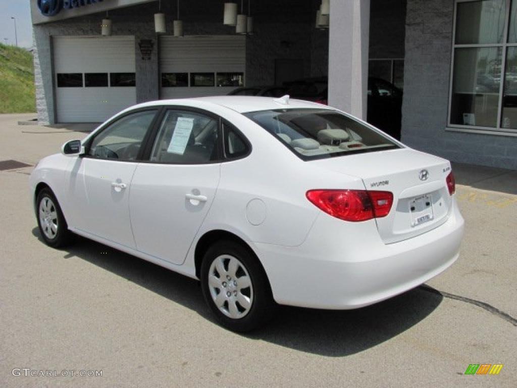 2009 Hyundai Elantra Maintenance Schedule Autos Post