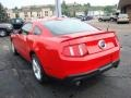 2011 Race Red Ford Mustang GT Coupe  photo #5