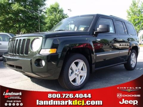 2010 jeep patriot latitude data info and specs. Black Bedroom Furniture Sets. Home Design Ideas