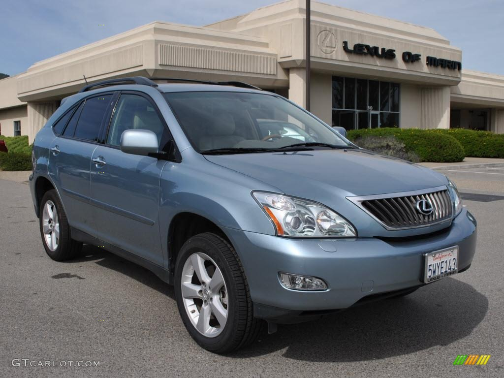 Used Lexus Rx 350 For Sale Special Offers Edmunds Autos Post