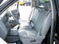 2006 Brilliant Black Crystal Pearl Dodge Ram 1500 ST Regular Cab  photo #11