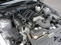 2007 Tungsten Grey Metallic Ford Mustang GT Premium Coupe  photo #20