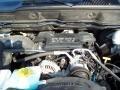 2006 Patriot Blue Pearl Dodge Ram 1500 SLT Quad Cab  photo #11
