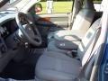 2006 Patriot Blue Pearl Dodge Ram 1500 SLT Quad Cab  photo #19