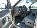 2002 Light Almond Pearl Dodge Ram 1500 ST Quad Cab  photo #13