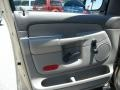 2002 Light Almond Pearl Dodge Ram 1500 ST Quad Cab  photo #17