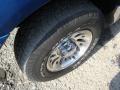 2001 Island Blue Metallic Ford Explorer Sport 4x4  photo #5