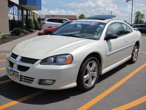 Dodge Stratus Rt 2003. Stratus R/T Coupe middot; 2003