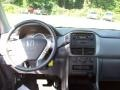 2007 Dark Cherry Pearl Honda Pilot LX 4WD  photo #5