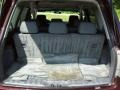 2007 Dark Cherry Pearl Honda Pilot LX 4WD  photo #8