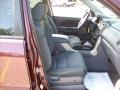 2007 Dark Cherry Pearl Honda Pilot LX 4WD  photo #15
