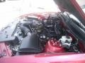 2006 Redfire Metallic Ford Mustang V6 Deluxe Coupe  photo #20