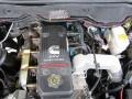 2007 Inferno Red Crystal Pearl Dodge Ram 3500 Laramie Mega Cab 4x4  photo #20