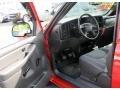 Victory Red - Silverado 1500 Classic Work Truck Regular Cab Photo No. 11