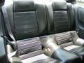 2007 Vista Blue Metallic Ford Mustang GT Premium Coupe  photo #12