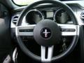 2007 Vista Blue Metallic Ford Mustang GT Premium Coupe  photo #16