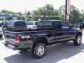 2004 Black Dodge Dakota SXT Club Cab 4x4  photo #5