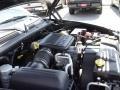 2004 Black Dodge Dakota SXT Club Cab 4x4  photo #17