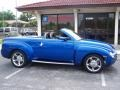 Pacific Blue Metallic 2006 Chevrolet SSR Gallery