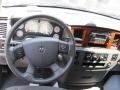 2006 Mineral Gray Metallic Dodge Ram 1500 SLT TRX Regular Cab 4x4  photo #4