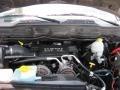 2006 Mineral Gray Metallic Dodge Ram 1500 SLT TRX Regular Cab 4x4  photo #11