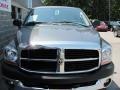 2006 Mineral Gray Metallic Dodge Ram 1500 SLT TRX Regular Cab 4x4  photo #17