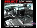 2007 Tungsten Grey Metallic Ford Mustang GT Premium Coupe  photo #13
