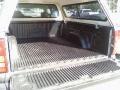 2000 Charcoal Gray Metallic Chevrolet Silverado 1500 Extended Cab 4x4  photo #8