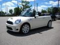 Pepper White 2010 Mini Cooper Gallery