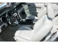 2006 Windveil Blue Metallic Ford Mustang V6 Premium Convertible  photo #8
