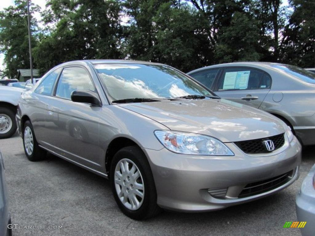 2005 shoreline mist metallic honda civic lx coupe 32268403 car color galleries. Black Bedroom Furniture Sets. Home Design Ideas
