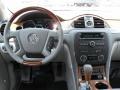 2010 Quicksilver Metallic Buick Enclave CXL  photo #15