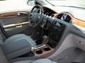 2010 Quicksilver Metallic Buick Enclave CXL  photo #21