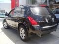 2007 Super Black Nissan Murano S AWD  photo #6