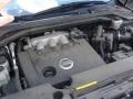 2007 Super Black Nissan Murano S AWD  photo #26