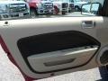 2006 Redfire Metallic Ford Mustang GT Premium Convertible  photo #14