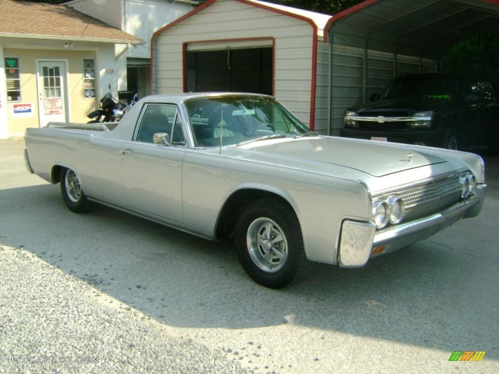 1963 silver lincoln continental custom funeral flower car 32340872 1963 continental custom funeral flower car silver blue photo 1 izmirmasajfo