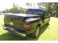 2002 Onyx Black Chevrolet Silverado 1500 LS Extended Cab  photo #15