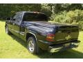 2002 Onyx Black Chevrolet Silverado 1500 LS Extended Cab  photo #17