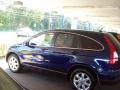 2008 Royal Blue Pearl Honda CR-V EX-L 4WD  photo #24