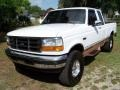 Oxford White 1995 Ford F150 Gallery