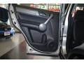 2009 Alabaster Silver Metallic Honda CR-V EX 4WD  photo #47