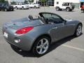 2006 Sly Gray Pontiac Solstice Roadster  photo #4
