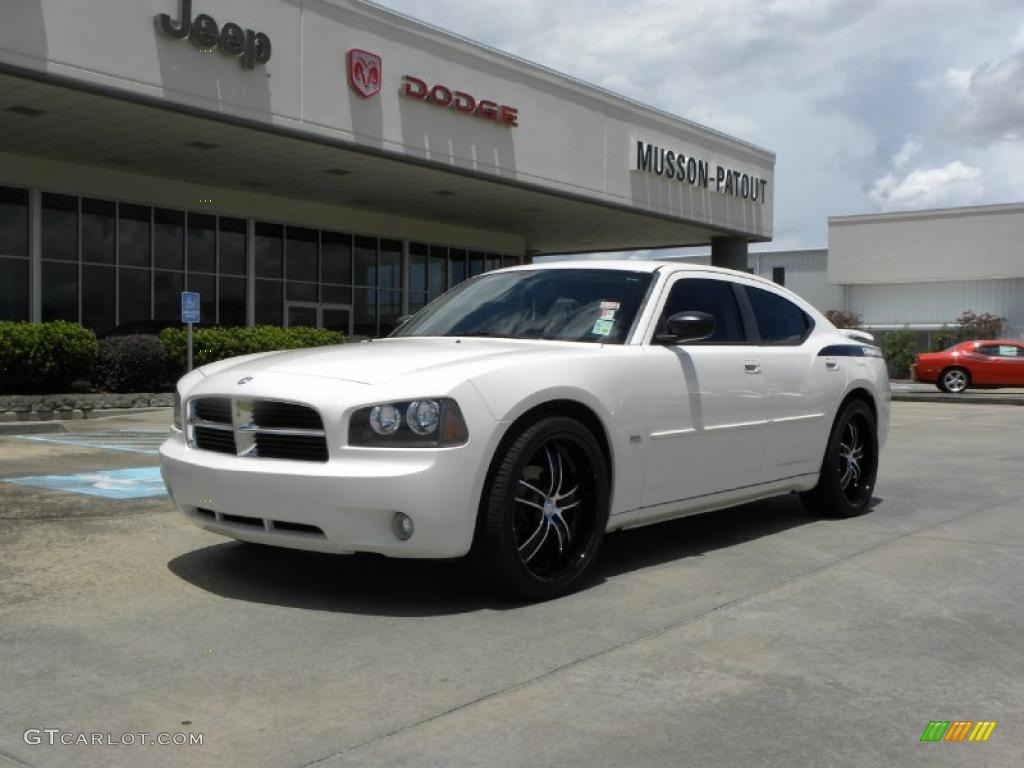 2006 Dodge Charger SXT AWD related infomation ...