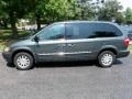 Onyx Green Pearl 2003 Chrysler Town & Country Gallery