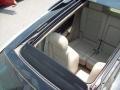 White Diamond Pearl - SRX V6 AWD Photo No. 8