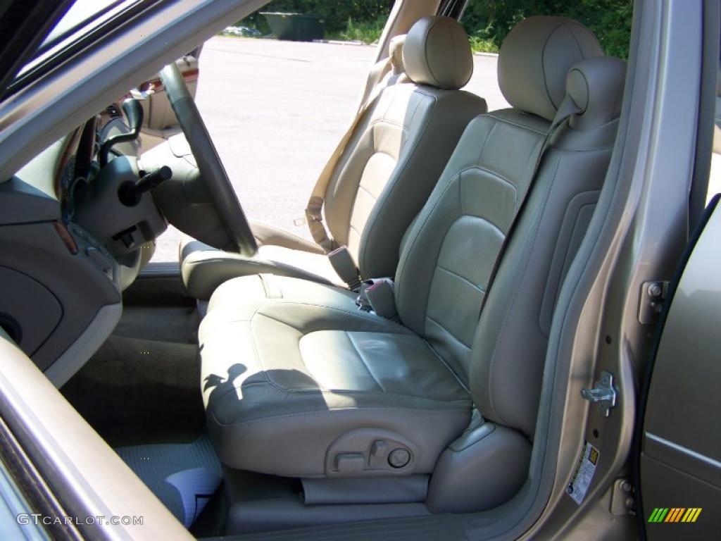 2005 Light Cashmere Cadillac Deville Sedan 32534653 Photo 9 Car Color Galleries