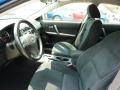 2007 Bright Island Blue Metallic Mazda MAZDA6 i Touring Hatchback  photo #10