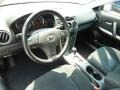 2007 Bright Island Blue Metallic Mazda MAZDA6 i Touring Hatchback  photo #11