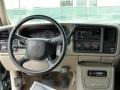 2002 Forest Green Metallic Chevrolet Silverado 1500 LS Extended Cab 4x4  photo #37